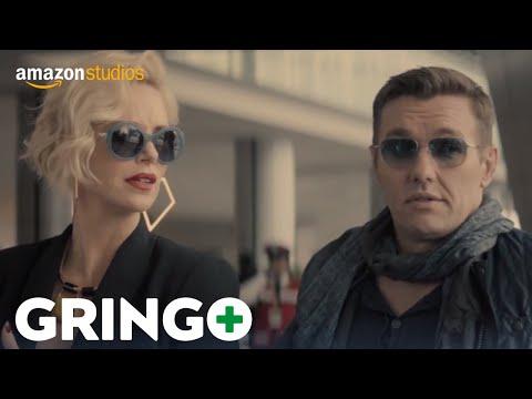 GRINGO – Starring David Oyelowo, Charlize Theron and Joel Edgerton | Amazon Studios