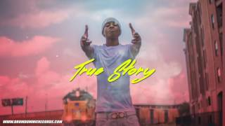 NBA Youngboy x Lil Phat Type Beat 2016 - True story (Prod. By: @Kingdrumdummie)