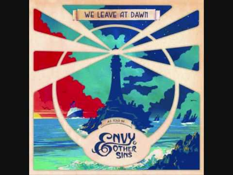 Envy & Other Sins - Shipwrecked