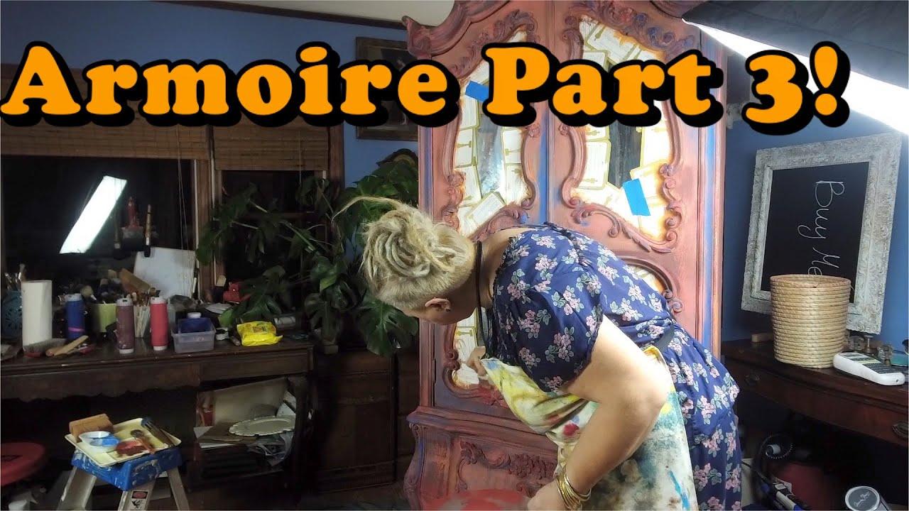 Armoire Part 3