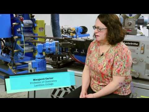 Engineer This -- The World of Materials Engineering: Recycled plastics, fibre glass and the CSA