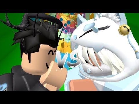 Roblox - Tower Of Hell ~ CMParmy Vs Xox_sadieee