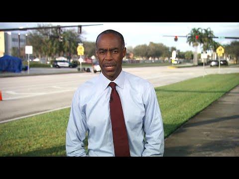 Broward County superintendent on deadly Florida school shooting