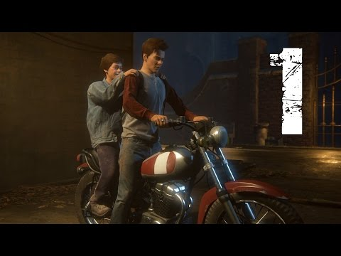 Uncharted 4 (1) GAME INI BUAGUS BUANGET!!