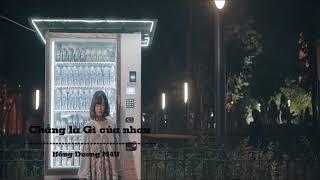Chẳng Là Gì Của Nhau - Hồng Dương M4U | Karaoke | beat chuẩn