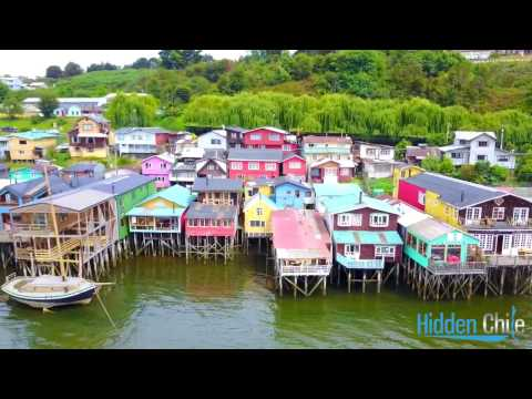 Travel Chiloe HD - Hidden Chile