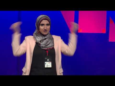 Are you too sensitive? Should you change? | Marwa Azab | TEDxOakland
