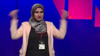 Are you too sensitive? Should you change? | Marwa Azab | TEDxOakland