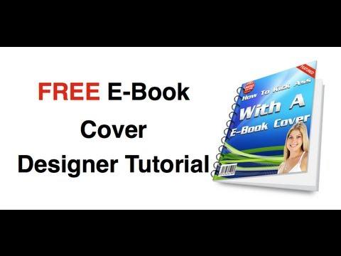 free ebook cover maker