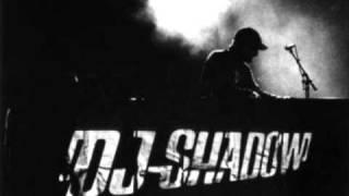 Dj Shadow - Organ Donor Hip Hop instrumental