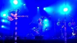 """Surround You""- Echosmith @ Heaven,Under The Arches,London 23 Apr 2015."