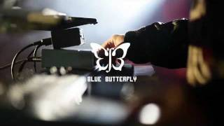 Blue Butterfly - Poison Planet