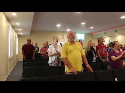 He has done Marvelous things, Joy mcc Choir, May 20, 2018