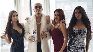 MUTİ - ARAMA BENİ 🤙🏽 (Official Video)