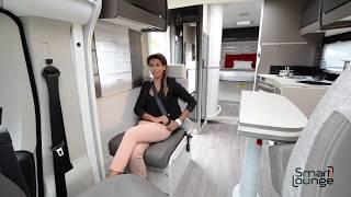 Challenger Smart Lounge V2 - 2018
