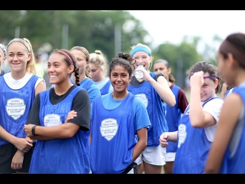 Best Girls ID Soccer Camps in the USA | Future 500 ID Camps