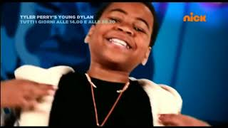 Tyler Perry's Young Dylan - Sigla ITA