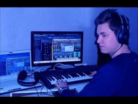DJ 3-la - Suck My Deep Ep 19 ( Welcome 2013 )