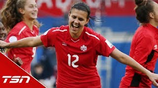 Canadian squad seeping with confidence after qualifying for Women