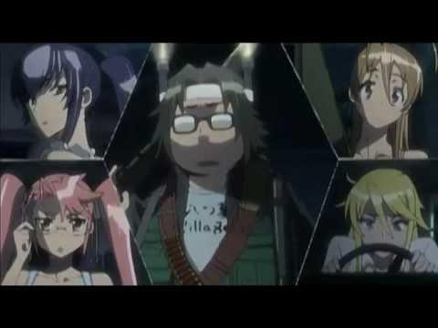 highschool of the dead hirano