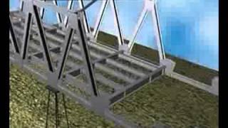 Preview Pemasangan dan Perakitan Jembatan