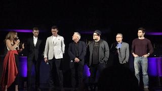 Beauty And The Beast: Presented By Emma Watson, Luke Evans, Dan Stevens, Bill Condon & Josh Gad