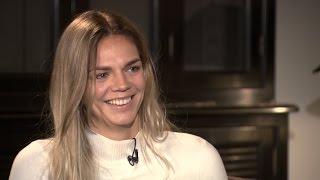 Эксклюзивное интервью  Юлия Ефимова