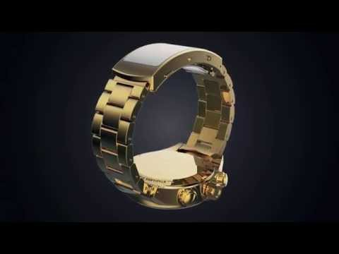 LINK: The World's First and Only Smart-Clasp