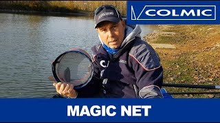 MAGIC NET - Jacopo Falsini