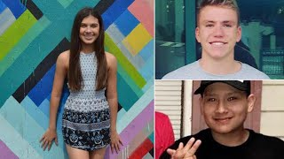 The Victims and Heroes of America's Latest Deadly School Shooting