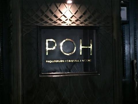 POH Progressive Oriental House, Kamala mills, Mumbai India Restaurant Review