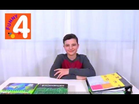 АМЕРИКАНСКИЕ ШКОЛЫ  7 класс Что и как изучают/ Домашнее обучение в США Home School/ Школы США