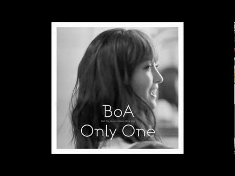 Only One (Instrumental) By BoA [MP3 + DOWNLOAD LINK IN DESCRIPTION]