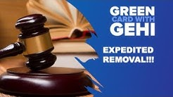 EXPEDITED REMOVAL!!! --NYC Immigration lawyer - Immigration Attorney Law Firm New York