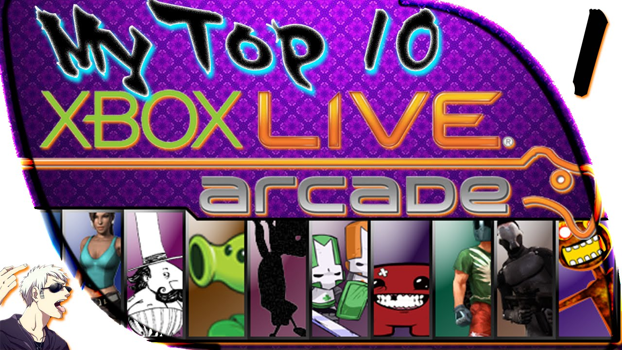 Free Xbox 360 Hidden Arcade Game Download 2015 - YouTube