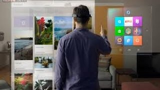 HoloLens | Holo Lens Studio Demo | Windows 10 | Microsoft HoloLens thumbnail