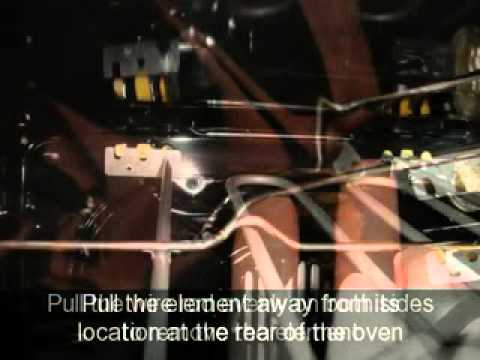how to change the oven grill element on a cooker ariston creda how to change the oven grill element on a cooker ariston creda hotpoint indesit