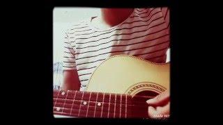 Yêu một người có lẽ - Guitar cover
