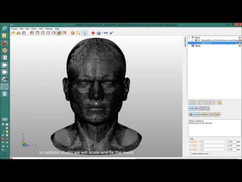 Tutorial: Prepare model for 3D Printing using ZBrush in 10 minutes