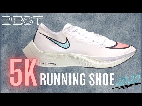 Best 5k Running Shoes 2020 ✅ - YouTube