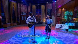 Download Lagu Menggelegar Duet Maut Bang Rhomi & Lesti mp3