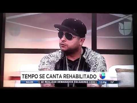 Tempo entrevista Admite que trafico heroina @YosoyTempo