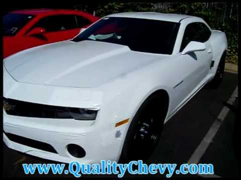 2013 chevrolet camaro 2ls summit white youtube. Black Bedroom Furniture Sets. Home Design Ideas