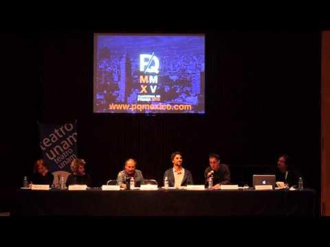 rumbo a praga 2 5 Gabino Rodriguez • Lagartijas tiradas al sol