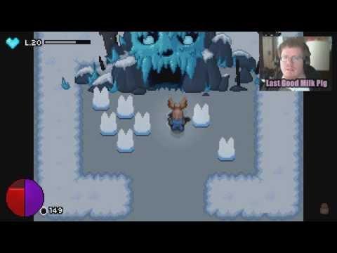 Bit Dungeon II #2 | Demon teddy bears and a giant purple battle axe |