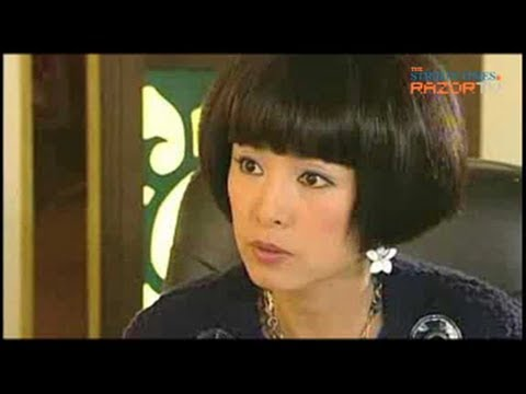 Hong Kong dramas still rule! (Asian drama craze Pt 1)