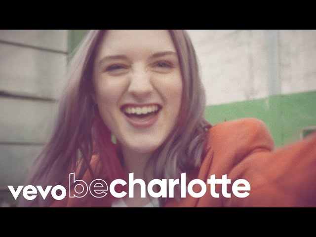 Be Charlotte - Do Not Disturb