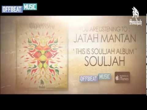 Souljah - Jatah Mantan (Official Lyric Video)