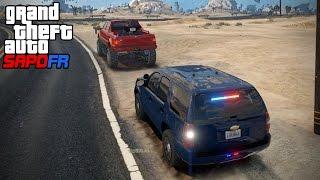 GTA SAPDFR - DOJ 113 - Cutting A Deal (Law Enforcement)