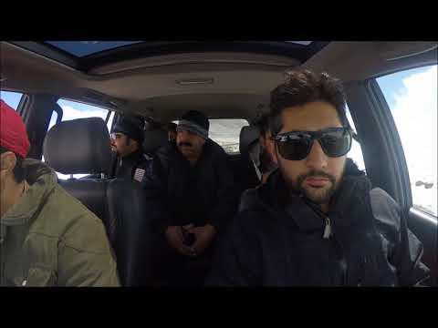 Pakistan Trip 2017